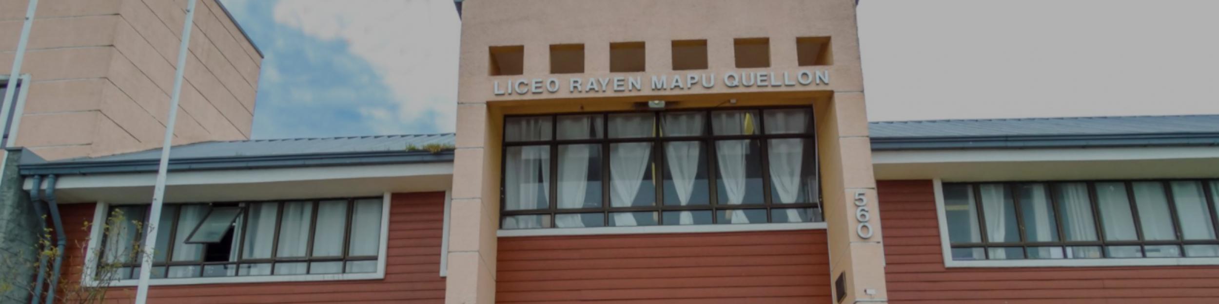 Liceo Rayen Mapu